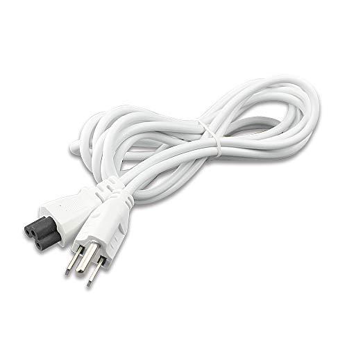 US plug for 2.2 Meter ZEMISMART Electric Remote Control Curtian Motor (US Plug)