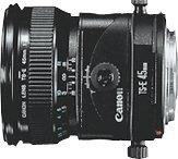 Canon TS-E 45mm f/2.8 Tilt Shift Fixed Lens