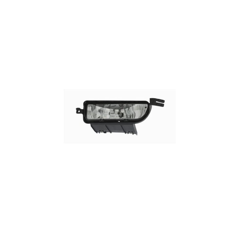 TYC Lincoln Town Car Driver & Passenger Side Replacement Fog Lights