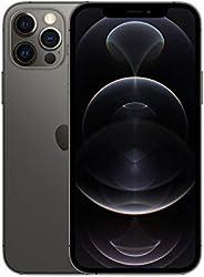 Novo Apple iPhone 12 Pro (256 GB, Grafite)