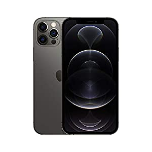 New Apple iPhone 12 Pro (128GB) – Graphite