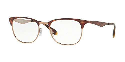 Ray-Ban RX6346 - 2971 Eyeglasses - Retailers Ban Ray Authorized