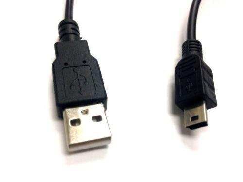 USB 2.0 PC GPS Cable for Garmin nuvi 255 255W 260 260W