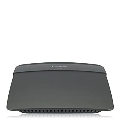 Linksys N150 Wi-Fi Wireless Router (E800)