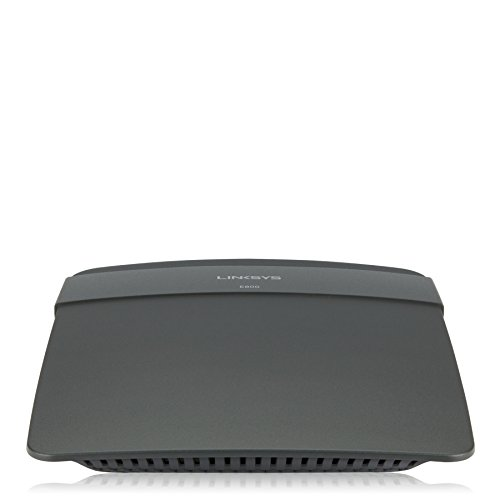 Linksys N150 Wi-Fi Wireless Router (E800) ()