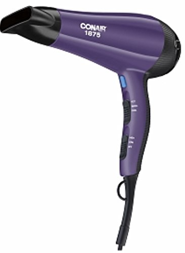 thermal shine styler - 31Y9i23JlkL - Conair 1875 Watt Thermal Shine Styler Hair Dryer