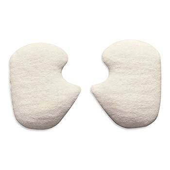 HAPAD Dancer Pads, Men's, pack of 12 pairs