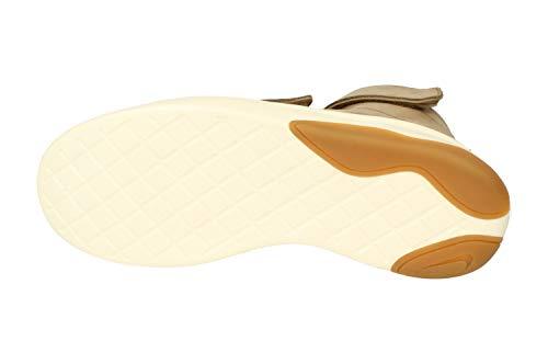khaki Prm Brown Khaki Lght Verde Hombre Zapatillas Baloncesto De gm Para sail Marxman Nike 8qH4wf5