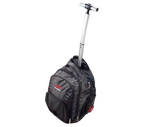EDEA Skates Trolley Rucksack u6yXq