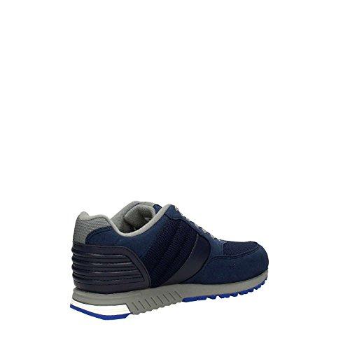 Polo Ralph Lauren Laxman Herren Sneaker Blau