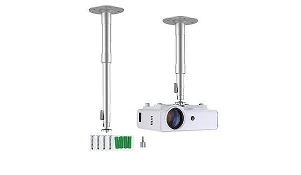 ERISAN PCMM6 - Soporte de Pared y Techo para Mini proyector ...