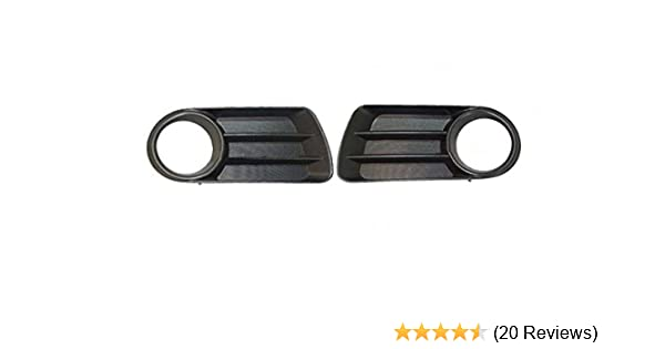 2396fdff49 Amazon.com  02-05 FORD EXPLORER (NOT FOR XLS XLS SPORT) FRONT BUMPER GRILLE  LH RH Set  Automotive