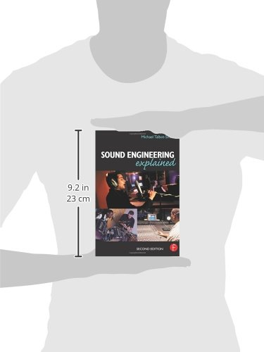 Buy sound engineering explained book online at low prices in india buy sound engineering explained book online at low prices in india sound engineering explained reviews ratings amazon fandeluxe Gallery