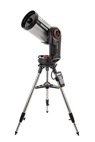 Celestron NexStar Evolution 8 Schmidt-Cassegrain Telescope w/ WIFI,Black 12091 by Celestron