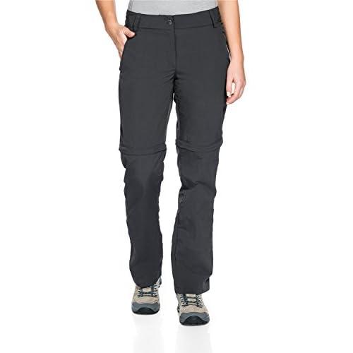 Jack Wolfskin Marrakech Pantalon de pantalon Convertible