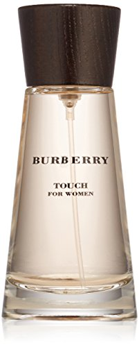 BURBERRY Touch Eau De Parfum for Women, 3.4 Fl. oz.