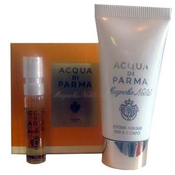 Acqua Di Parma Colonia Cologne Body Cream Mini Travel Set