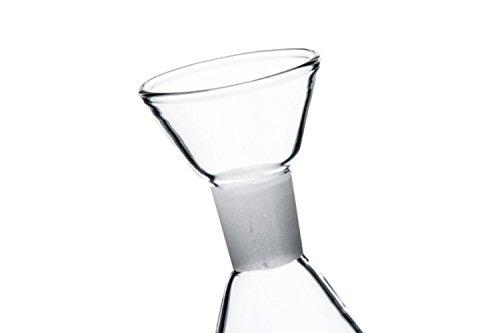 Eleton's Planet Glass Oil Decanter and Cruet 14 Ounces by ELETON (Image #4)