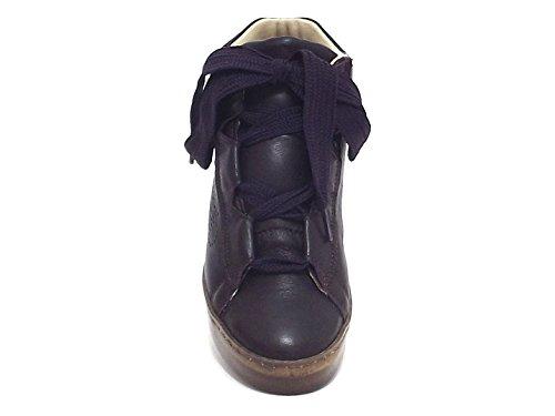 Jo Burdeos Para Zapatillas Rojo Mujer Liu Y7Hqvwff