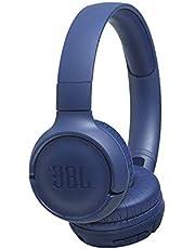 Jbl t500Btblu Tune 500Bt Bluetooth Kulaklık, Mavi