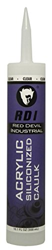 red-devil-08760i-rd-pro-construction-grade-siliconized-acrylic-sealant-101-oz-clear