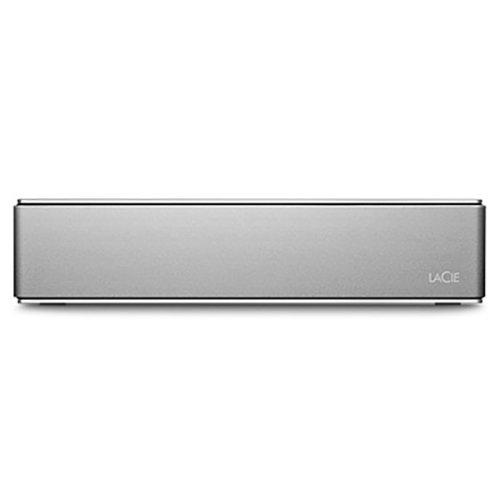 LaCie Porsche Design 8TB USB-C Desktop Hard Drive (STFE8000401) by LaCie (Image #1)