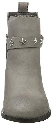 Tommy Hilfiger P1285enelope 16n, Botines para Mujer Gris (Light Grey)