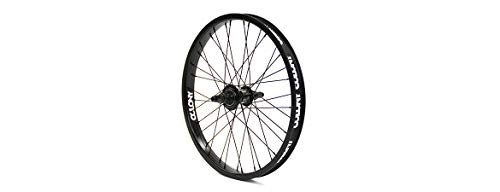 Colony Pintour BMX Complete Freecoaster Wheel RHD Black/Black