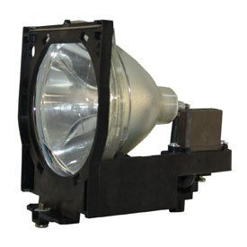 Replacement for Batteries and Light Bulbs 610-295-5248 Projector TV Lamp -