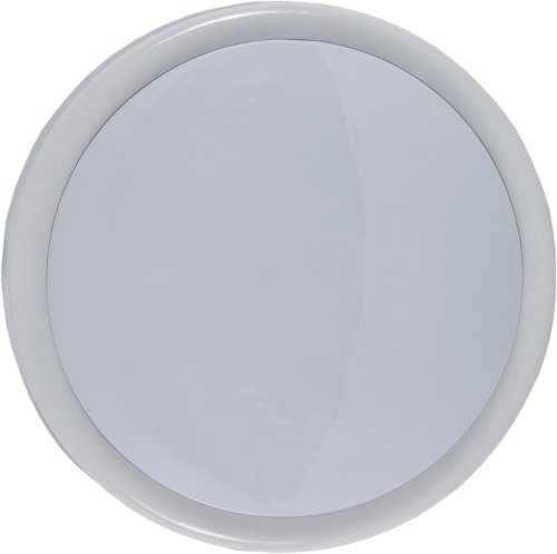GE Battery Operated Push On/Off Round Closet Light 54807 (Closet Hippo)
