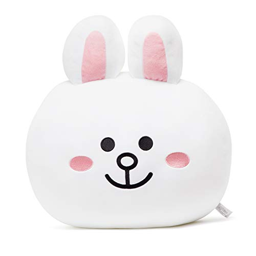 LINE FRIENDS Soft Cushion (38 cm) ()