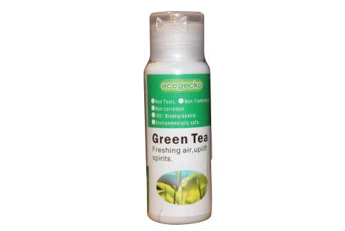 Air Revitalizer Scents ~ Unilution greentea aroma oil for air revitalizer