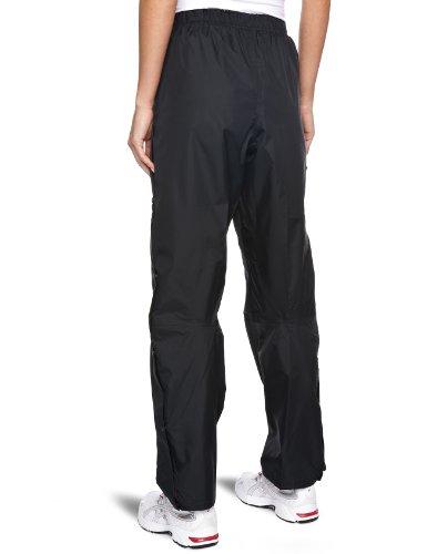 Berghaus Deluge - Pantalones para mujer, color negro, talla XL