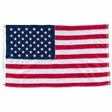 "Baumgartens Integrity Flags(R) American Flag, 36"" x 60"", ..."