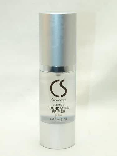 Cinema Secrets Ultimate Foundation Primer, 0.60 oz