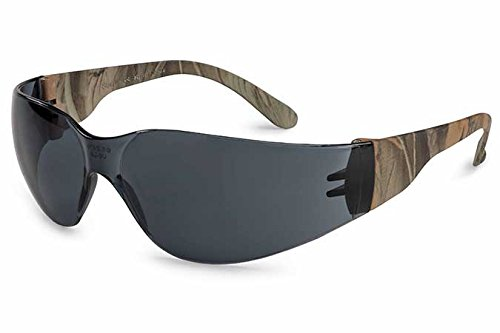 - Gateway Safety 46CM83 UL-Certified Starlite Safety Glasses, Gray Lens, Camo Frame (Pack of 10)