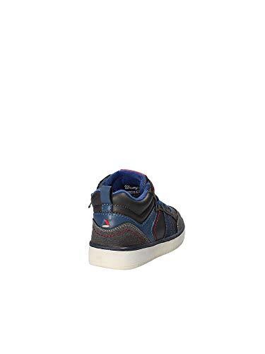 Uomo Grigio Sneakers Guess Fmcal4 Lea12 FtxwqnXTS