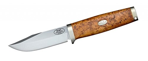 Fallkniven Knives SK1SE Fallkniven SK1 Jari Limited Edition with Curly birch Wood Handle by Fallkniven