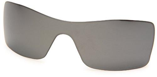 Oakley Batwolf 43-352 Polarized Replacement Lens Kit,Multi Frame/Black Lens, - Oakley Customize