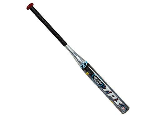 Louisville Slugger 2012 TPS FP12Z (-13) Zephyr Composite Fastpitch Softball Bat; 31in./18oz.