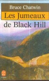 Les Jumeaux de Black Hill