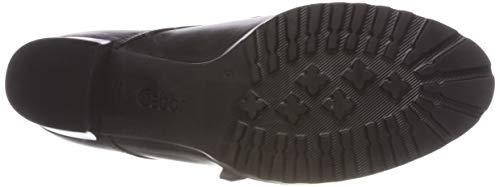 Schwarz Shoes Gabor Gabor 27 Escarpins Noir Fashion Femme YqgTdqR