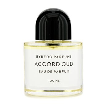 Byredo Accord Oud Eau De Parfum Spray For Women