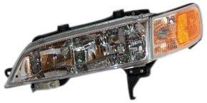 TYC 20-1845-00 Honda Accord Driver Side Headlight Assembly