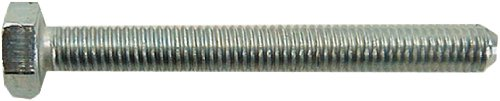 Unimet Steel Screws (Pack of 50), Silver, UM712614 by Unimet
