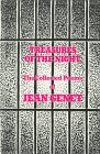 Treasures of the Night, Jean Genet, 0917342763