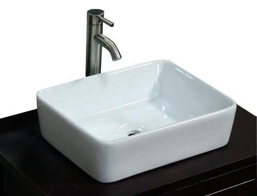 bathroom sink and countertop - 8