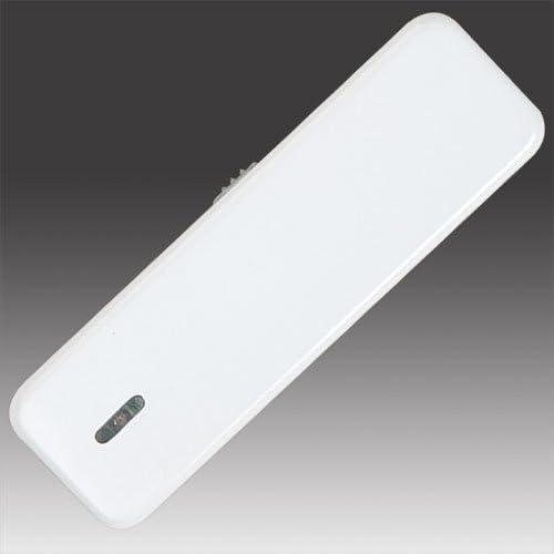 128MB Snow Color Retractable USB 2.0 Flash Memory Drive--WR208i-128MB