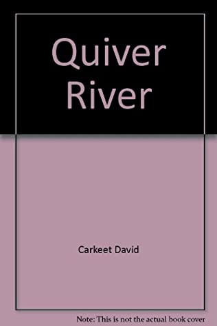 book cover of Quiver River