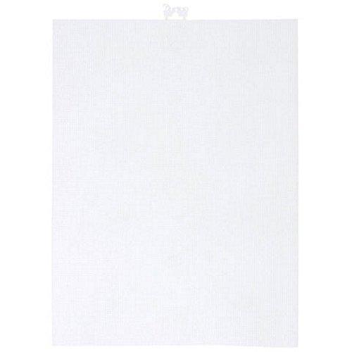 14 Count Canvas (Plastic Canvas 14 Count 8-1/2